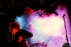 Hellwana / Akua Naru Rock Café, Praha 2018 / photo by: David Majersky