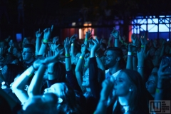 Ben Cristovao & The Band live at Majestic Music Club / Musicpress.sk
