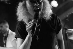 Brass Against live at Randal Club 2019 / photo by: Matúš Kotlár