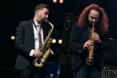 Bratislavské Jazzové Dni 2018 / photo by: David Majersky
