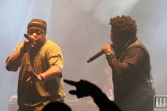 Das EFX live at Majestic Music Club 2019 / photo by: David Majersky