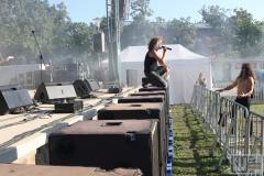 Robert-Molnar-Band / FEKETE ZAI 2020