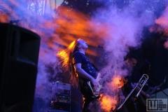 Fekete Zaj Fesztivál 2019 / photo by: Musicpress.sk
