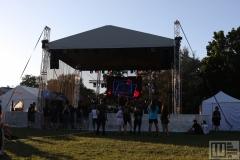Fekete Zai festival 2019 / photo by: Musicpress.sk