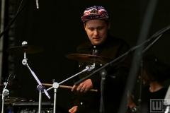 Hlasy svobody live at Metronome Festival Praha 2019 / photo by: David MJRSK