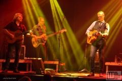 Jesse Cook & Band / BlueZodiac live at Atelier Babylon, Bratislava 2020 / photo by: Marek Bučko