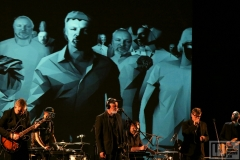 Kafka Band live at BraK 2019 / photo by: David Majersky