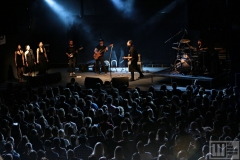 Korben Dallas live at Majestic Music Club 2019 / photo by: Simona Babjaková