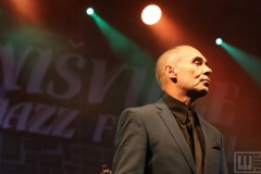 Nišville Jazz Festival 2018 / photo by: David MJRSK