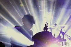 Morcheeba live at Majestic Music Club 2019 / photo by: David Majersky