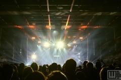 New Order live at Forum Karlín, Praha 2019 / photo by: Danie Hevier ml.