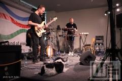 Nu Sound of Visegrad : Nové Zámky 2021 / photo by: Marek Bučko