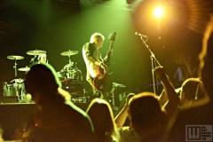 PETER HOOK & The Light Substance by Joy Division & New Order v MMC 2018 / photo by: Simona Babjaková