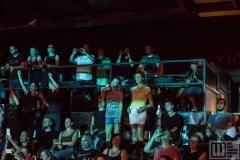 Skunk Anansie live at Majestic Music Club 2019 / photo by: Simona Babjaková