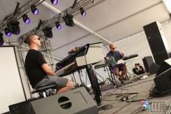 OFF Festival 2018 / photo by: David MJRSK