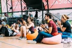 Sziget festival 2019 / photo by: Adriána Šedová