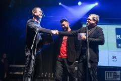 Zväz Autorov a Interpretov - Gala  - Majestic Music Club 2019 / photo by: Denis Kollár