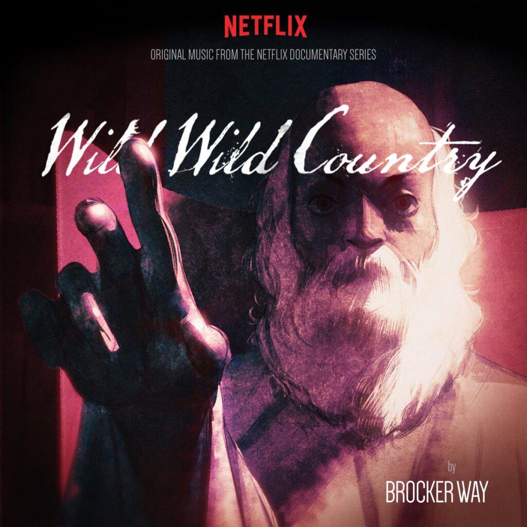 Brocker Way - Wild Wild Country-Soundtrack