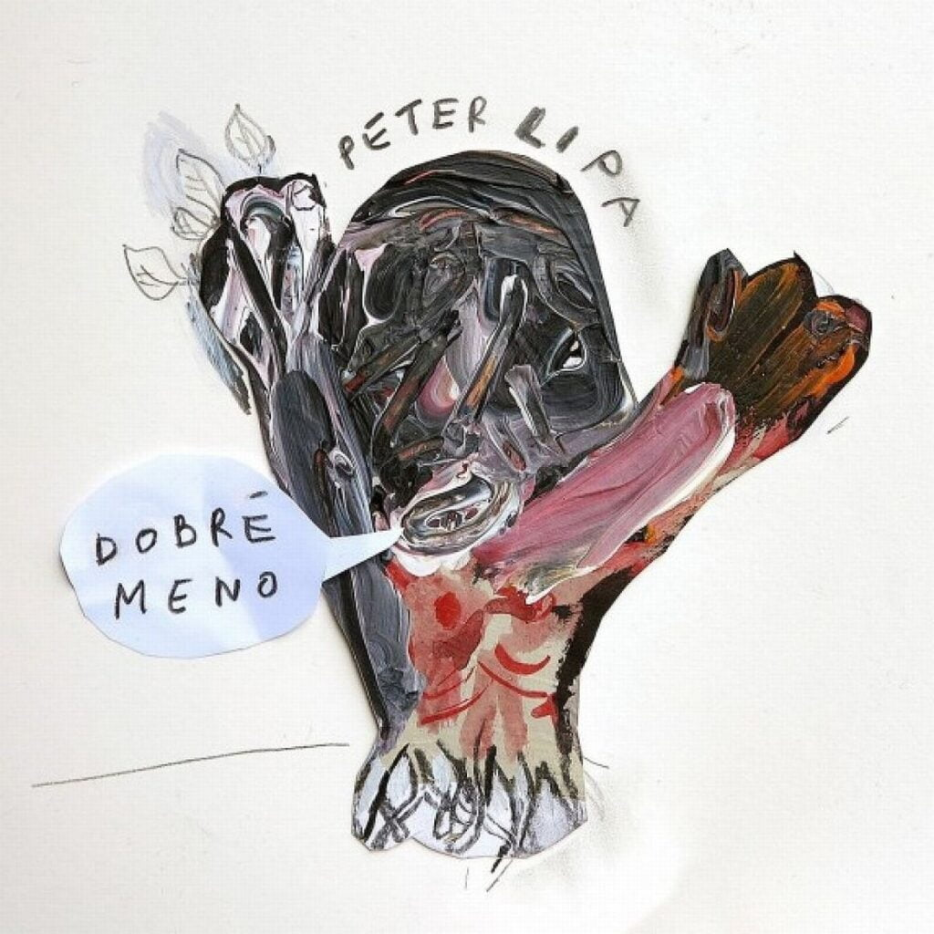 Peter Lipa - Dobré meno
