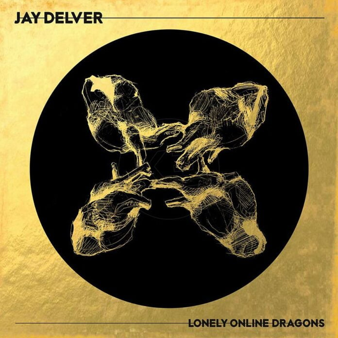 Jay Delver - Lonely Online Dragons
