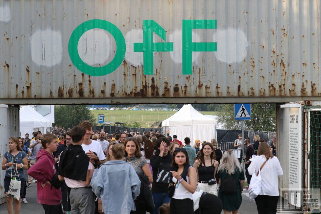 OFF festival 2019 / photo by: David Majersky