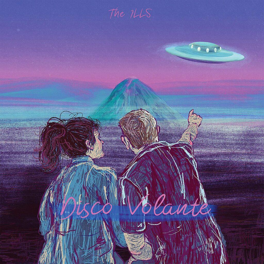 The Ills – Disco Volante/Mt. Average