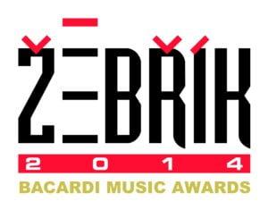 Žebřík 2014 logo