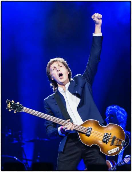 McCartney Music Press