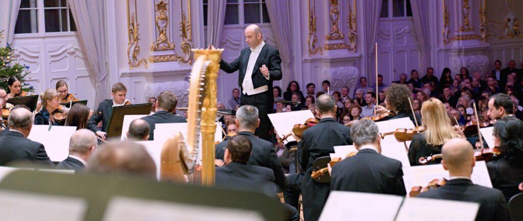 Slovenská filharmónia Bratislavský Chlapčenský Zbor, Vianoce 20-12-2017 © jan.f.lukas
