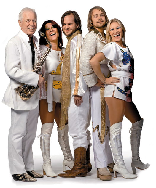 ABBA - The Show (2)