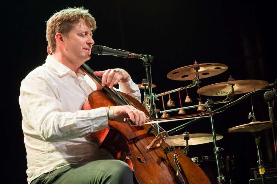 Jozef Luptak - Konvergencie / musicpress.sk
