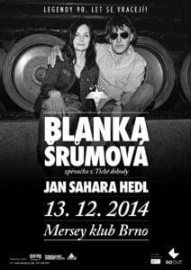 Blanka-Hedl