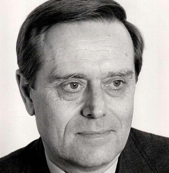 Ladislav Burlas