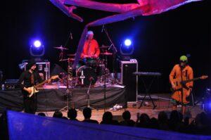 Chiki Liki Tu-A live 3