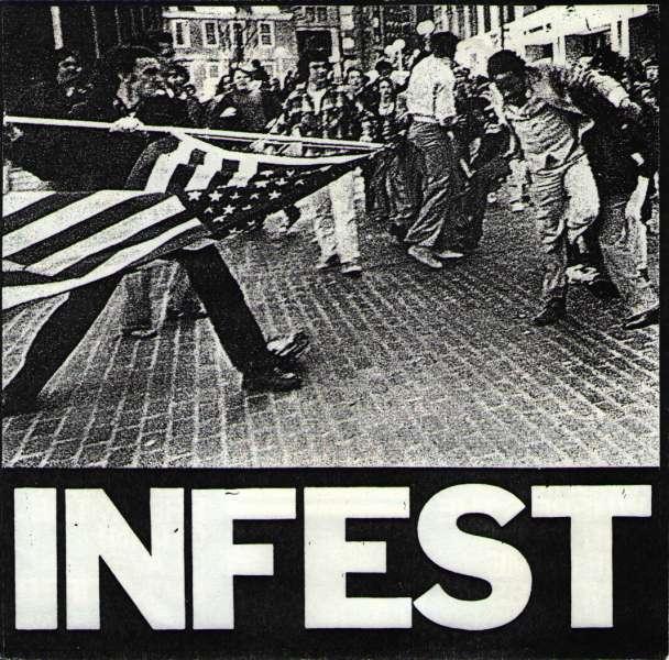 Infest Demo