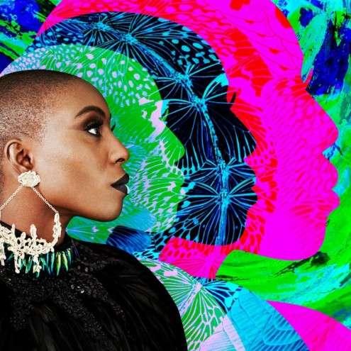 Laura-Mvula-Phenomenal-Woman-495x495