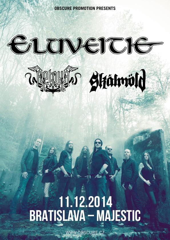 Plakát_Eluveitie