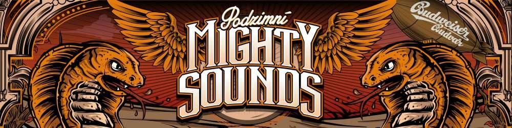 Podzimni Mighty Sounds 2016