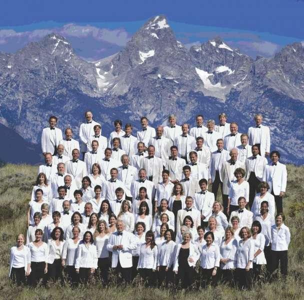 Tetons-Orchestra