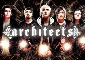 The Architects foto1