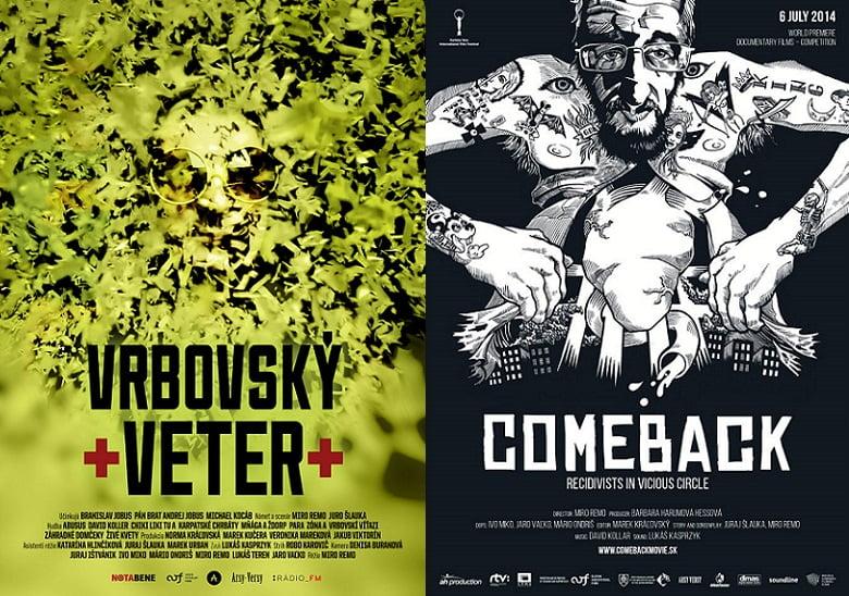 Vrbovsky Veter a Comeback