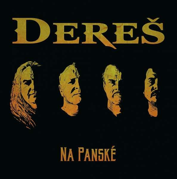 deresLP_na_panske_cover_front