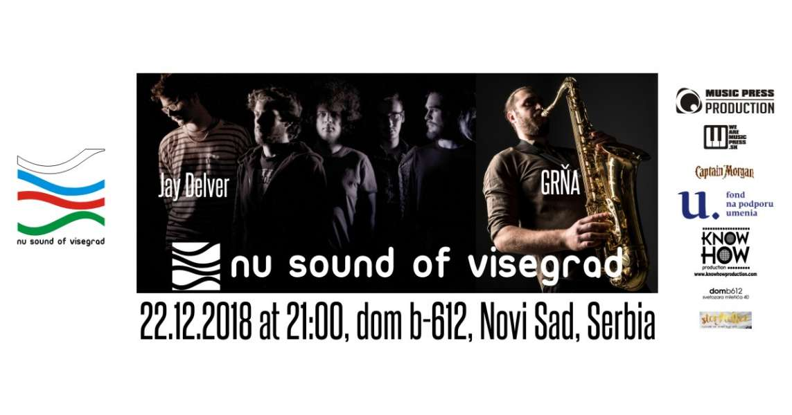 Nu Sound of Visegrad