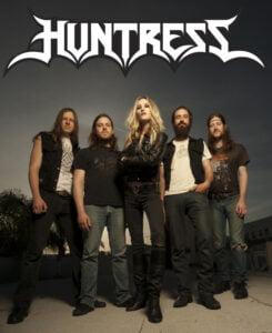 huntress-pre-poster