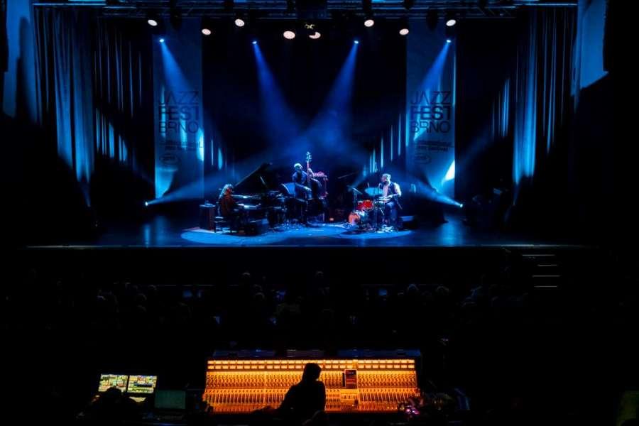 JazzFestBrno 2019 photo by Martin Zeman