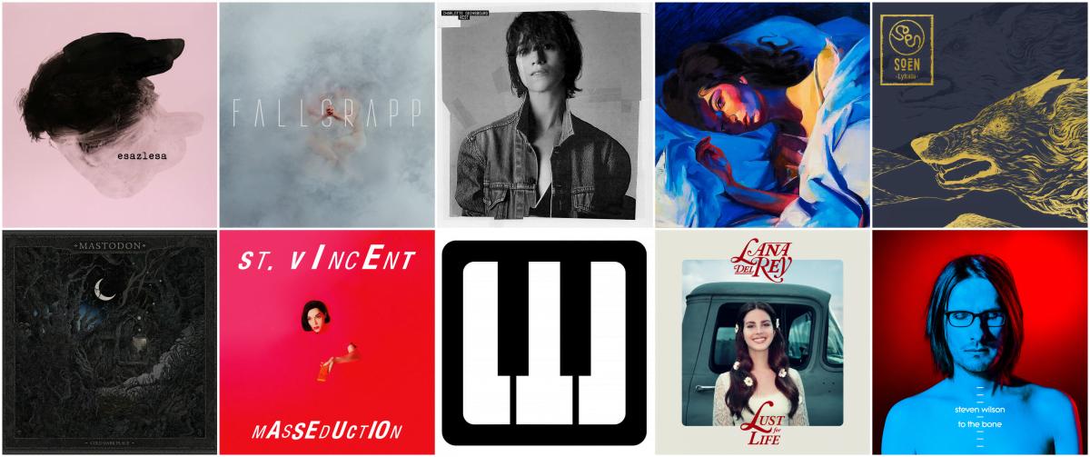 albumy odprucane od Musicpress