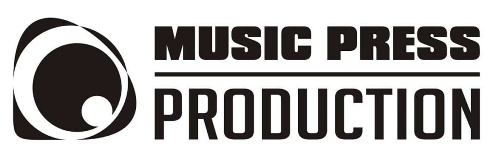 Music Press Production logo