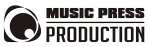 Music Press Production logo