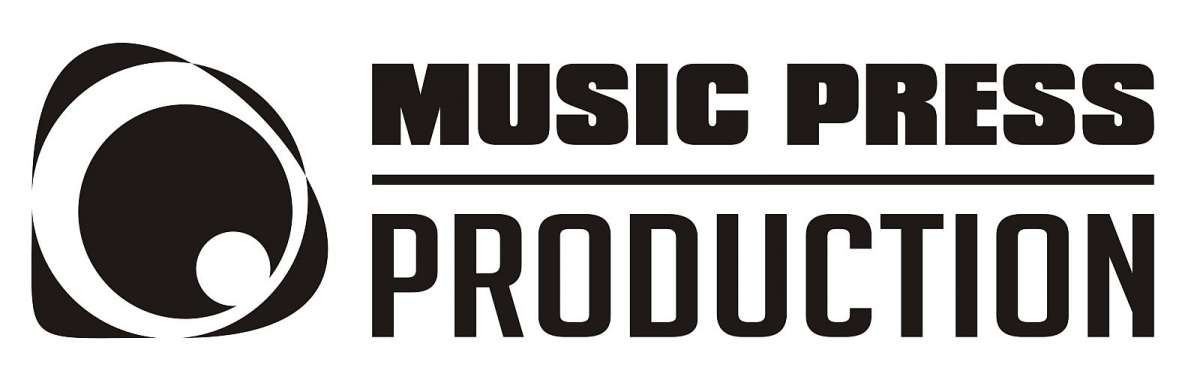 Music Press Production s.r.o. LOGO