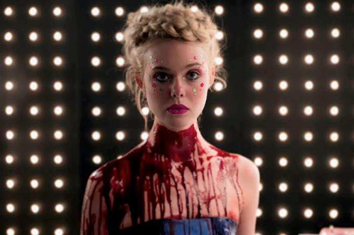 neondemon-fanning-blood-stagelights